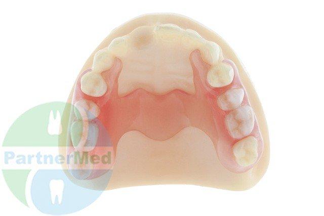 Зубные протезы сделать своими руками