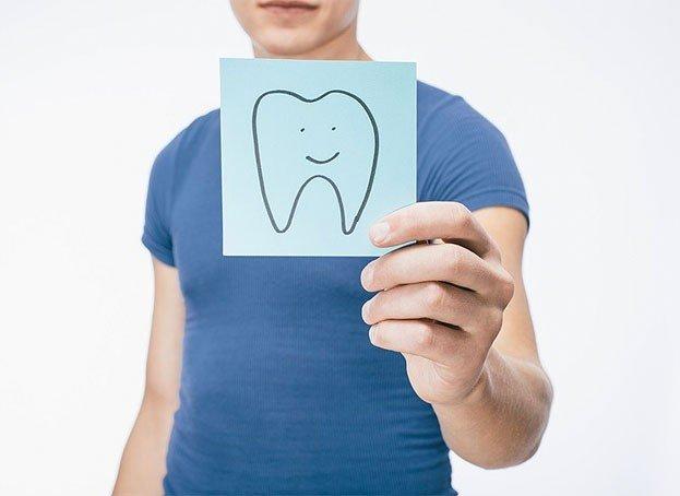 Как вырвать корень зуба без боли в