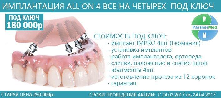 Акции и купоны стоматология со скидкой